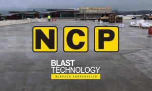 MSCP NCP Car Park Floor services